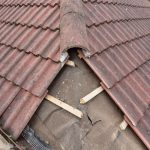 roof repair in burntisland fife